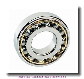 110 mm x 240 mm x 50 mm  SKF 7322 BECBM  Angular Contact Ball Bearings