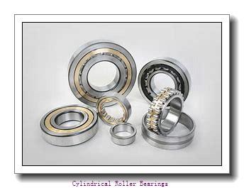 2.559 Inch | 65 Millimeter x 3.294 Inch | 83.668 Millimeter x 2.313 Inch | 58.75 Millimeter  LINK BELT MA5313  Cylindrical Roller Bearings