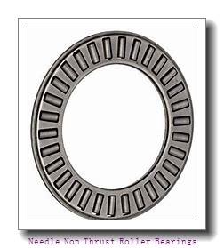 3.937 Inch | 100 Millimeter x 4.724 Inch | 120 Millimeter x 1.024 Inch | 26 Millimeter  IKO TAF10012026  Needle Non Thrust Roller Bearings
