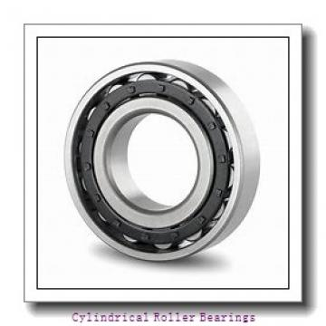 1.772 Inch | 45 Millimeter x 2.186 Inch | 55.524 Millimeter x 1.188 Inch | 30.175 Millimeter  LINK BELT MA5209  Cylindrical Roller Bearings