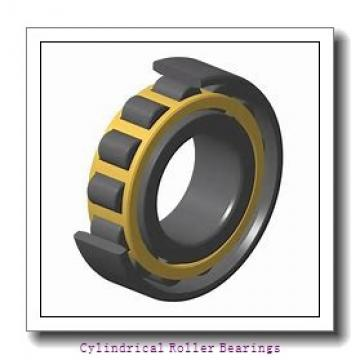 1.969 Inch | 50 Millimeter x 4.331 Inch | 110 Millimeter x 1.063 Inch | 27 Millimeter  LINK BELT MA1310EXC1222  Cylindrical Roller Bearings