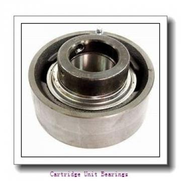QM INDUSTRIES QMMC20J100SEO  Cartridge Unit Bearings