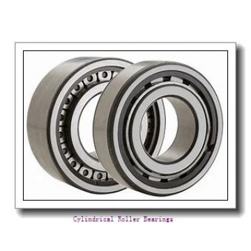 2.756 Inch | 70 Millimeter x 5.906 Inch | 150 Millimeter x 1.693 Inch | 43 Millimeter  LINK BELT MR7314EX  Cylindrical Roller Bearings