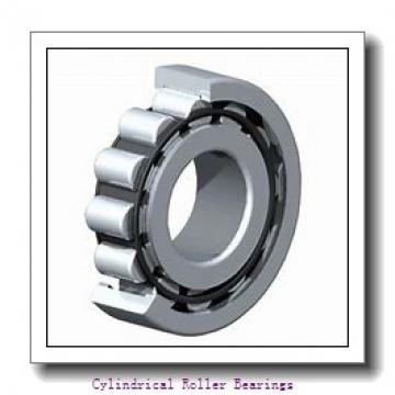 2.953 Inch | 75 Millimeter x 5.118 Inch | 130 Millimeter x 0.984 Inch | 25 Millimeter  LINK BELT MR1215UV  Cylindrical Roller Bearings