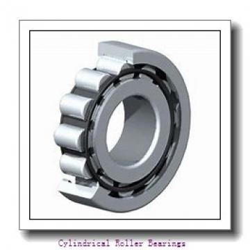 4.331 Inch | 110 Millimeter x 7.874 Inch | 200 Millimeter x 2.75 Inch | 69.85 Millimeter  TIMKEN A-5222-WM R8  Cylindrical Roller Bearings