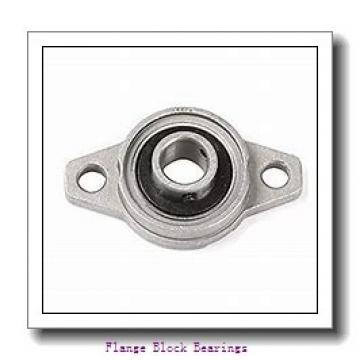 REXNORD ZF2107 Flange Block Bearings