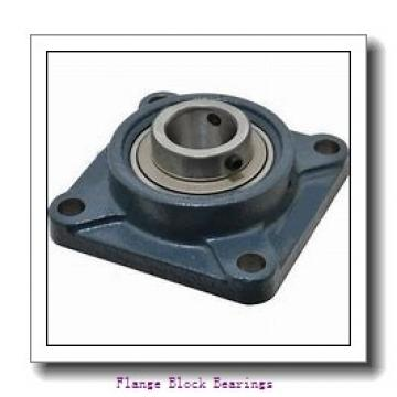 REXNORD ZBR530343  Flange Block Bearings