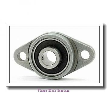 REXNORD ZB9115  Flange Block Bearings