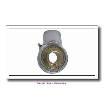 1.25 Inch   31.75 Millimeter x 1.688 Inch   42.875 Millimeter x 2.75 Inch   69.85 Millimeter  SEALMASTER SCHB-20C  Hanger Unit Bearings