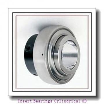 SEALMASTER ER-64C  Insert Bearings Cylindrical OD