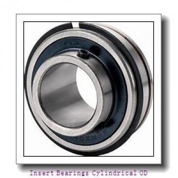 SEALMASTER ERX-8 XLO  Insert Bearings Cylindrical OD