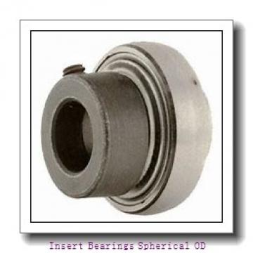 NTN A-UC211-203D1  Insert Bearings Spherical OD