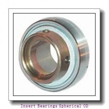 NTN JEL206-104D1  Insert Bearings Spherical OD