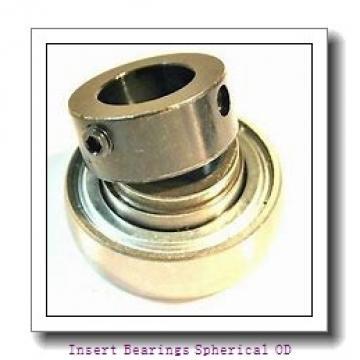 NTN WPS108GR  Insert Bearings Spherical OD