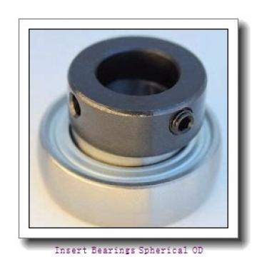 NTN JEL207-107D1  Insert Bearings Spherical OD