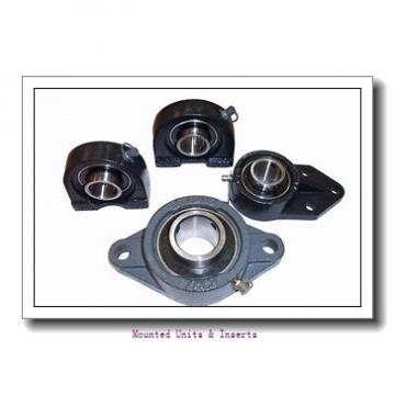 DODGE AN-GTM-10-112-D  Mounted Units & Inserts