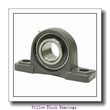2.5 Inch | 63.5 Millimeter x 4.875 Inch | 123.83 Millimeter x 3.5 Inch | 88.9 Millimeter  REXNORD MPS5208  Pillow Block Bearings