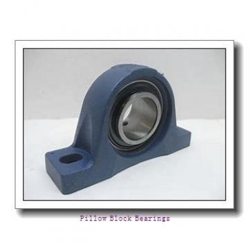1.181 Inch | 30 Millimeter x 2.687 Inch | 68.26 Millimeter x 1.5 Inch | 38.1 Millimeter  REXNORD ZEP2030MM  Pillow Block Bearings