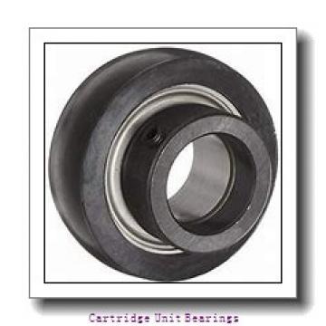 QM INDUSTRIES QMMC22J110SC  Cartridge Unit Bearings