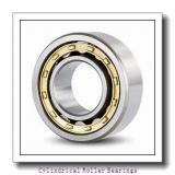 1.181 Inch | 30 Millimeter x 2.441 Inch | 62 Millimeter x 0.63 Inch | 16 Millimeter  LINK BELT MU1206UM  Cylindrical Roller Bearings