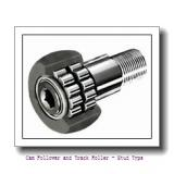 RBC BEARINGS S 36  Cam Follower and Track Roller - Stud Type
