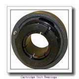 DODGE CYL-SXR-014  Cartridge Unit Bearings