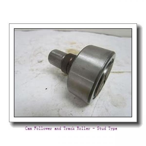 RBC BEARINGS S 36 LW  Cam Follower and Track Roller - Stud Type #2 image