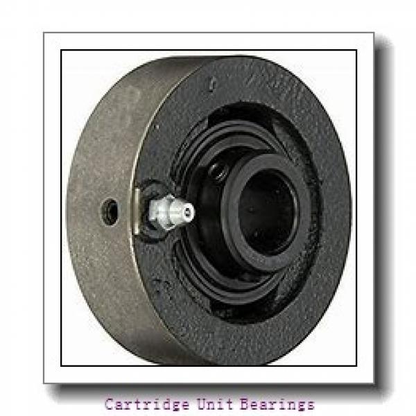 QM INDUSTRIES TAMC22K100SO  Cartridge Unit Bearings #2 image
