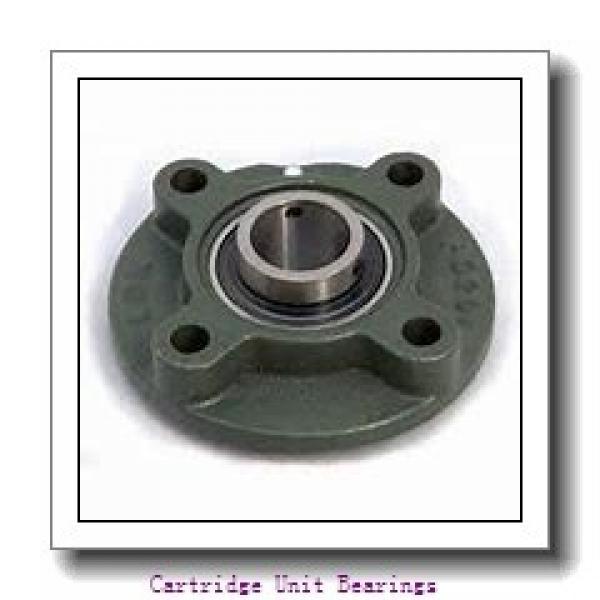 QM INDUSTRIES QMMC22J110SC  Cartridge Unit Bearings #2 image