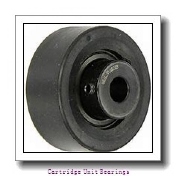 QM INDUSTRIES QMMC34J700ST  Cartridge Unit Bearings #2 image