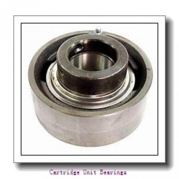 LINK BELT CB22448H  Cartridge Unit Bearings #1 image