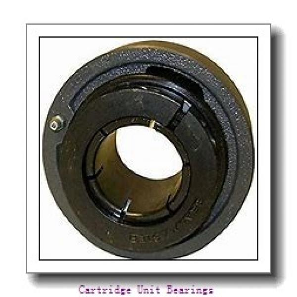 LINK BELT CEU339JK45D  Cartridge Unit Bearings #2 image