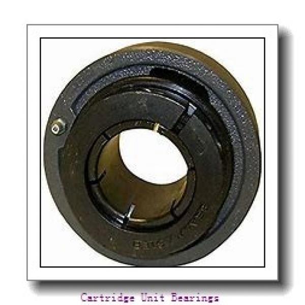 QM INDUSTRIES QVMC13V203SEN  Cartridge Unit Bearings #2 image