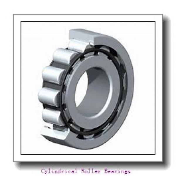 2.756 Inch   70 Millimeter x 3.512 Inch   89.205 Millimeter x 2.5 Inch   63.5 Millimeter  LINK BELT MR5314  Cylindrical Roller Bearings #1 image