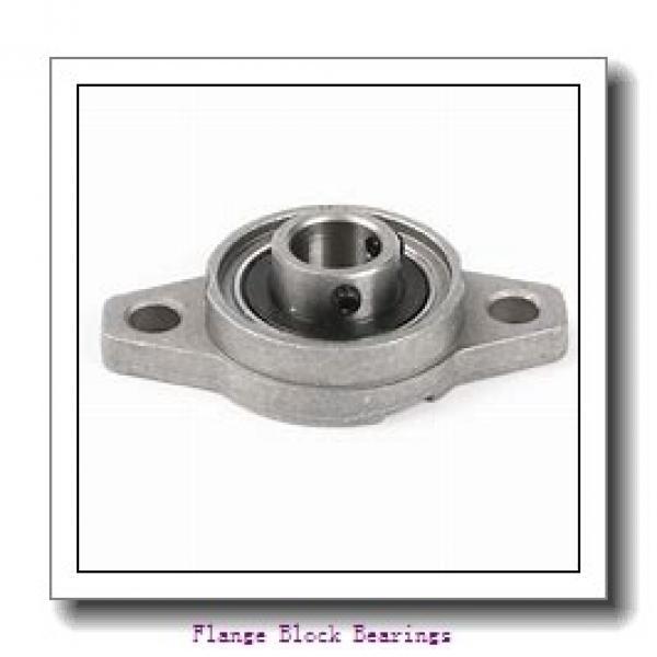 REXNORD ZF5400S0540  Flange Block Bearings #2 image