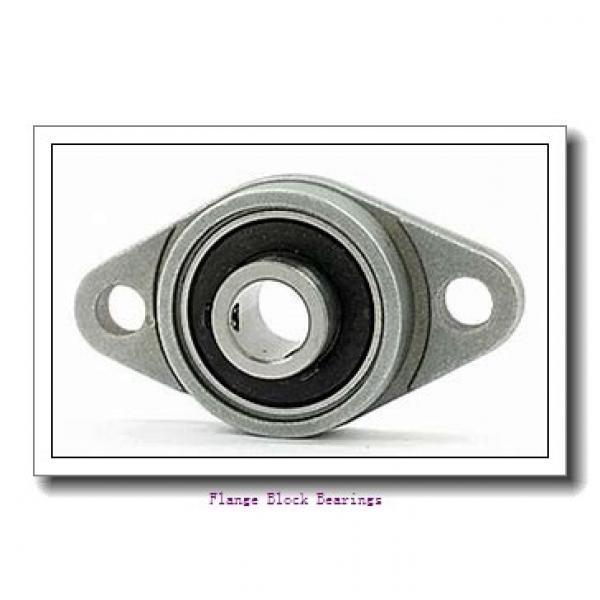 REXNORD ZBR220374  Flange Block Bearings #2 image