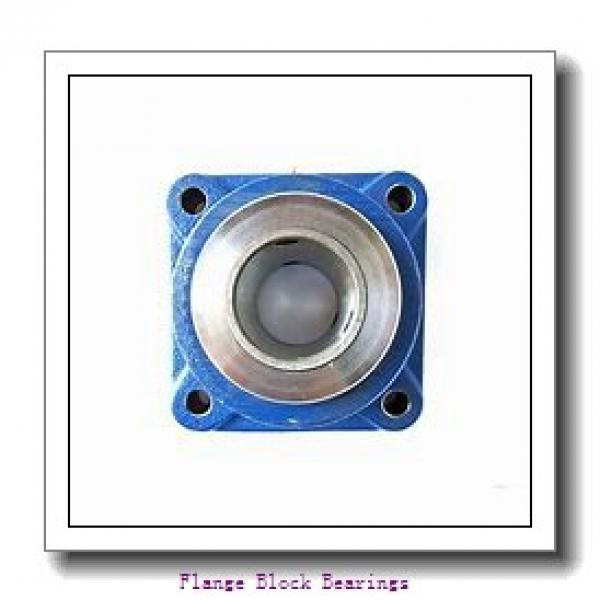 REXNORD ZF5307S  Flange Block Bearings #2 image