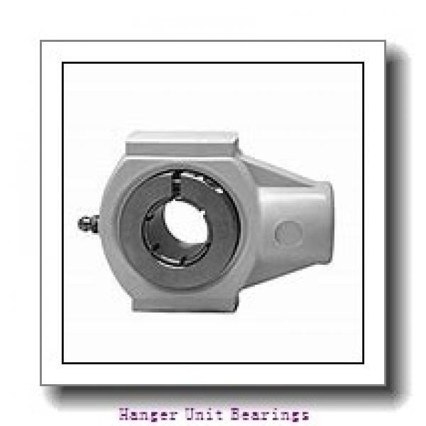 1.969 Inch | 50 Millimeter x 4.374 Inch | 111.1 Millimeter x 3.268 Inch | 83 Millimeter  SEALMASTER SEHB-210C  Hanger Unit Bearings #2 image