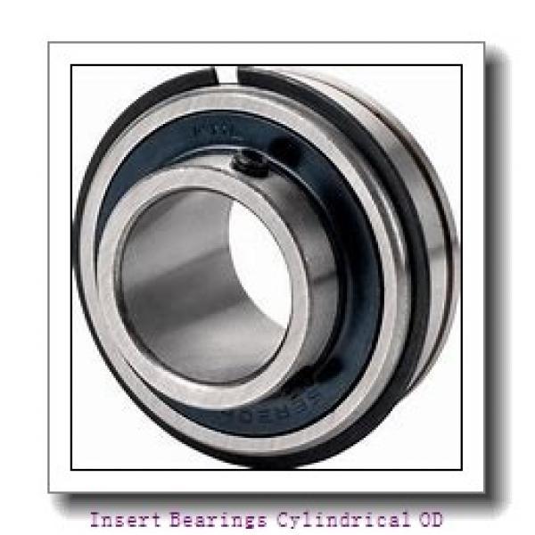SEALMASTER ERX-35 HIY  Insert Bearings Cylindrical OD #3 image