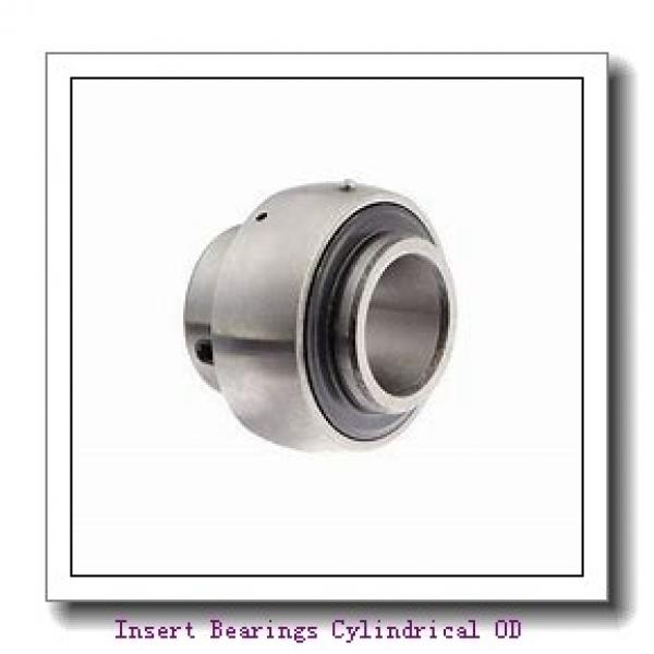SEALMASTER ER-209TMC  Insert Bearings Cylindrical OD #1 image