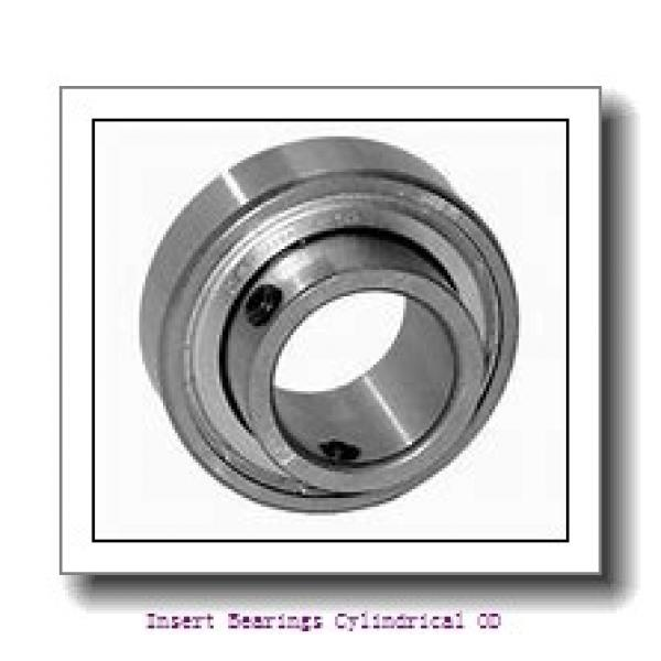 SEALMASTER ERX-25 LO  Insert Bearings Cylindrical OD #3 image