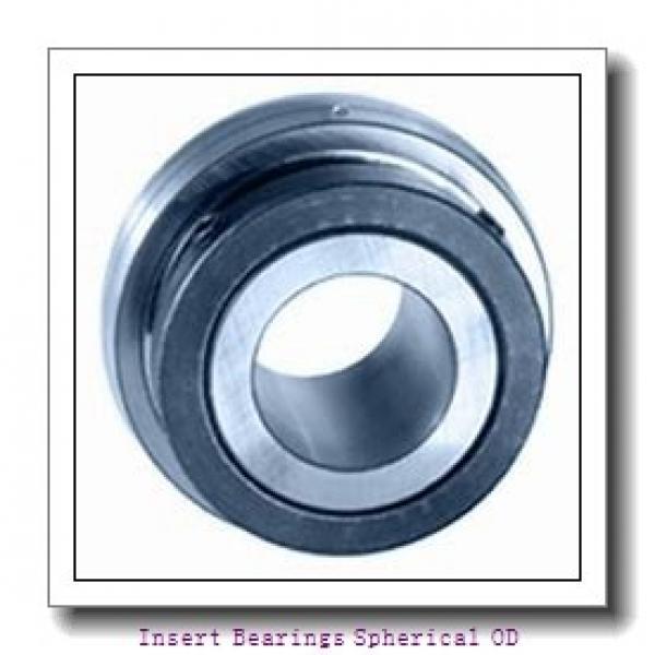 NTN A-UC213-208D1  Insert Bearings Spherical OD #1 image