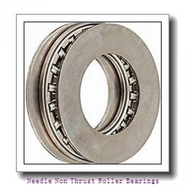 0.197 Inch | 5 Millimeter x 0.394 Inch | 10 Millimeter x 0.472 Inch | 12 Millimeter  IKO TAF51012  Needle Non Thrust Roller Bearings #1 image