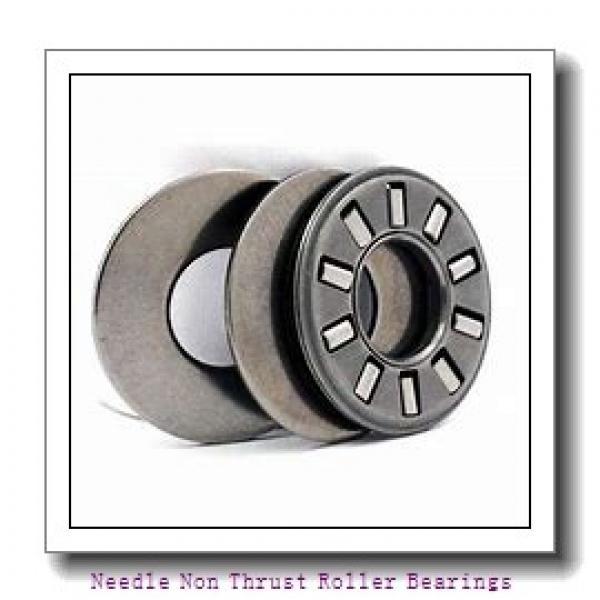 0.625 Inch   15.875 Millimeter x 0.813 Inch   20.65 Millimeter x 0.75 Inch   19.05 Millimeter  IKO BA1012ZOH  Needle Non Thrust Roller Bearings #1 image