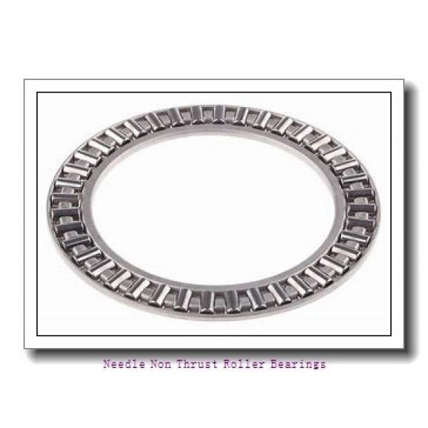 1.772 Inch   45 Millimeter x 2.165 Inch   55 Millimeter x 0.787 Inch   20 Millimeter  IKO TAF455520  Needle Non Thrust Roller Bearings #1 image