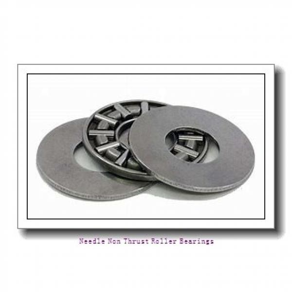 1 Inch | 25.4 Millimeter x 1.25 Inch | 31.75 Millimeter x 1.25 Inch | 31.75 Millimeter  IKO BA1620ZOH  Needle Non Thrust Roller Bearings #1 image