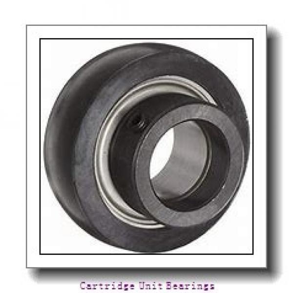 QM INDUSTRIES QVVMC20V080SN Cartridge Unit Bearings #2 image